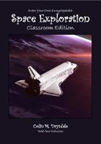 Draw Your Own Encyclopaedia Space Exploration Classroom Edition