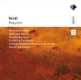 Verdi:Messa Di Requiem
