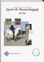 Sport & Maatschappij / SB 304