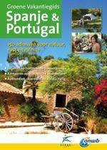 Groene Vakantiegids - Spanje en Portugal