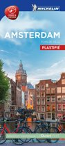 Amsterdam 110 plan michelin plattegrond