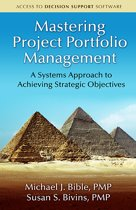 Mastering Project Portfolio Management