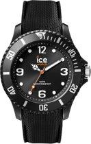 Ice-Watch IW007277 Horloge - Siliconen - Zwart - 40 mm