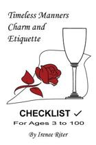 Timeless Manners, Charm and Etiquette