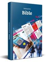 Engelse Bijbel Oude en Nieuwe Testament - Interactief - Hardcover