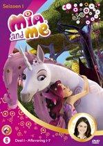 Mia & Me - Seizoen 1 (Deel 1)