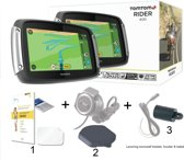 TomTom Rider 4x/4x0/5x0 - Essential kit