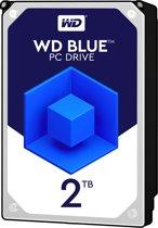 WD Blue - Interne harde schijf - 2 TB