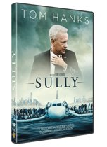 DVD cover van Sully