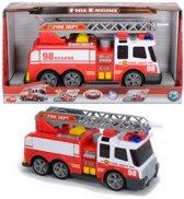 Dickie Action Series - Brandweerwagen (36cm)