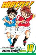 Whistle!, Vol. 10