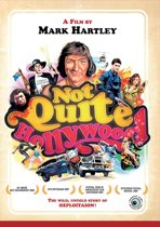 Not Quite Hollywood: The Wild, Untold Story Of Ozploitation! (dvd)