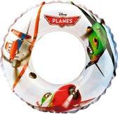 Planes Zwem Ring 61 Cm