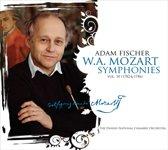 Mozart: Symphonies Vol.10