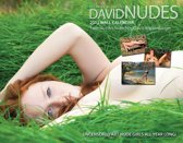 012 David Nudes Art Nude Calendar Enhanced Edition