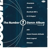 BOOOM NUMBER 1 DANCE ALBUM 2