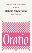 Oratio 4 - Religie zonder God