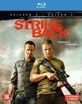 Strike Back - Seizoen 2: Vengeance (Blu-ray)