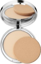 Clinique Stay-Matte Sheer Pressed Powder - 01 Stay Buff - 7,6 g