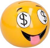 Spaarpot Dollar Ogen
