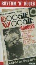 R'N'B Magazine: Boogie Woogie Goodies