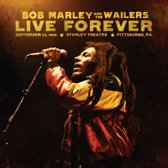 Live Forever: The Stanley Theatre, Pittsburgh, September 23 - 1980