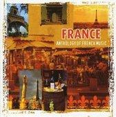 Anthology Of France