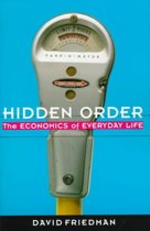Hidden Order