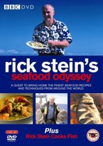 Rick Stein's Seafood Odys (Import) (dvd)