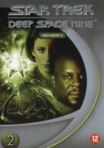 Star Trek: Deep Space Nine - Seizoen 2