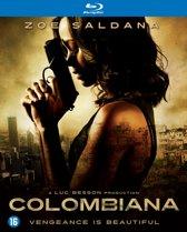 Colombiana (blu-ray)