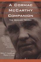 A Cormac McCarthy Companion