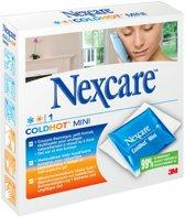 Nexcare™ ColdHot Mini Gelkompres, 110 x 120 mm