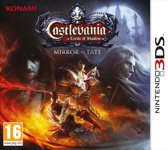 Castlevania: Lords of Shadow - Mirror of Fate /3DS