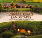 The Middle-Earth Landscapes