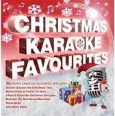 Christmas Karaoke Favourites