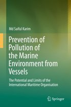 Prevention of Pollution of the Marine Environment from Vessels