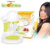Orange Crown Smoothies Maker