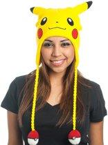 Pokémon - Pikachu Laplander Muts