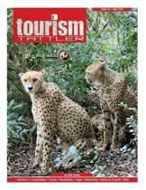Tourism Tattler May 2016