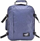 Cabin Zero Ultra Light Cabinbag 28L Mini - blue jeans