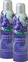 Kneipp Lavendel Douche foam 2x200ml