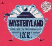 Mysteryland 2012