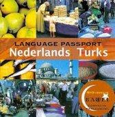 NEDERLANDS TURKS LANGUAGE PASSPORT CD