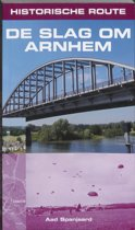 Historische Route - De slag om Arnhem