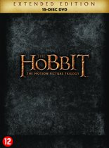 The Hobbit Trilogy Extended Edition