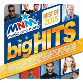 MNM Big Hits - Best Of 2015