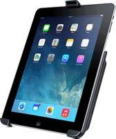 RAM Mount Apple iPad 2/3/4 zonder hoes Slide-in houder AP15