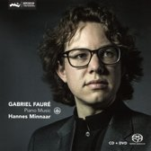 Piano Music (SACD + DVD)