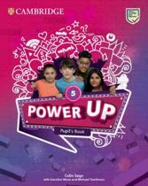 Power Up Level 5 Pupil's Book